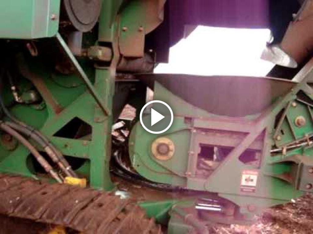 Video John Deere 3510