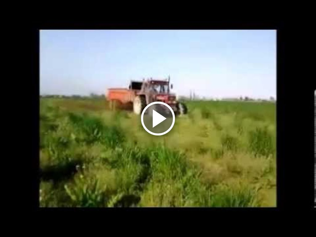 Video New Holland 110-90