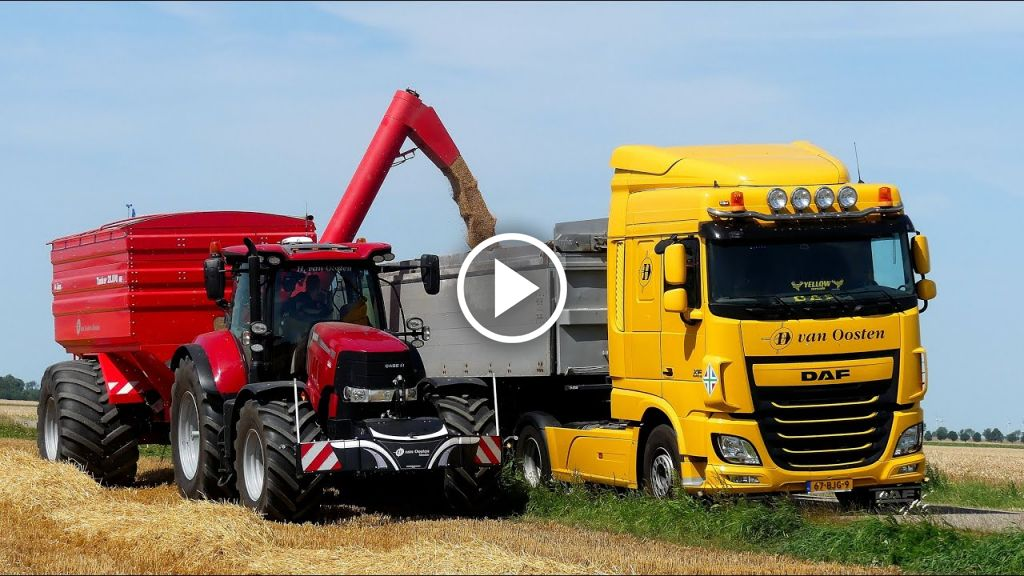 Video Case IH Axial Flow 7130