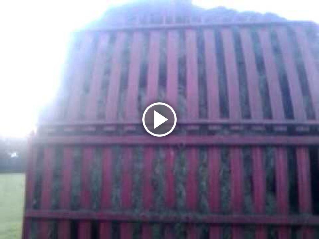 Videó Steyr 9078