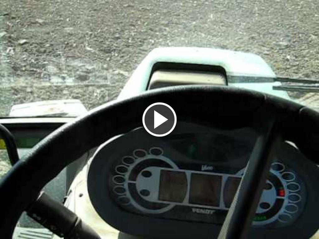 Video Fendt 310 Vario