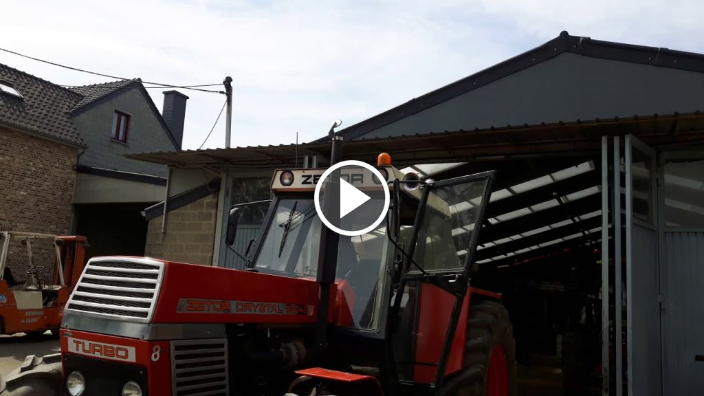 Video Zetor Crystal