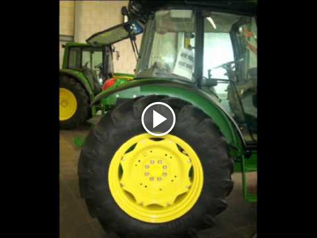 Video John Deere 5080R