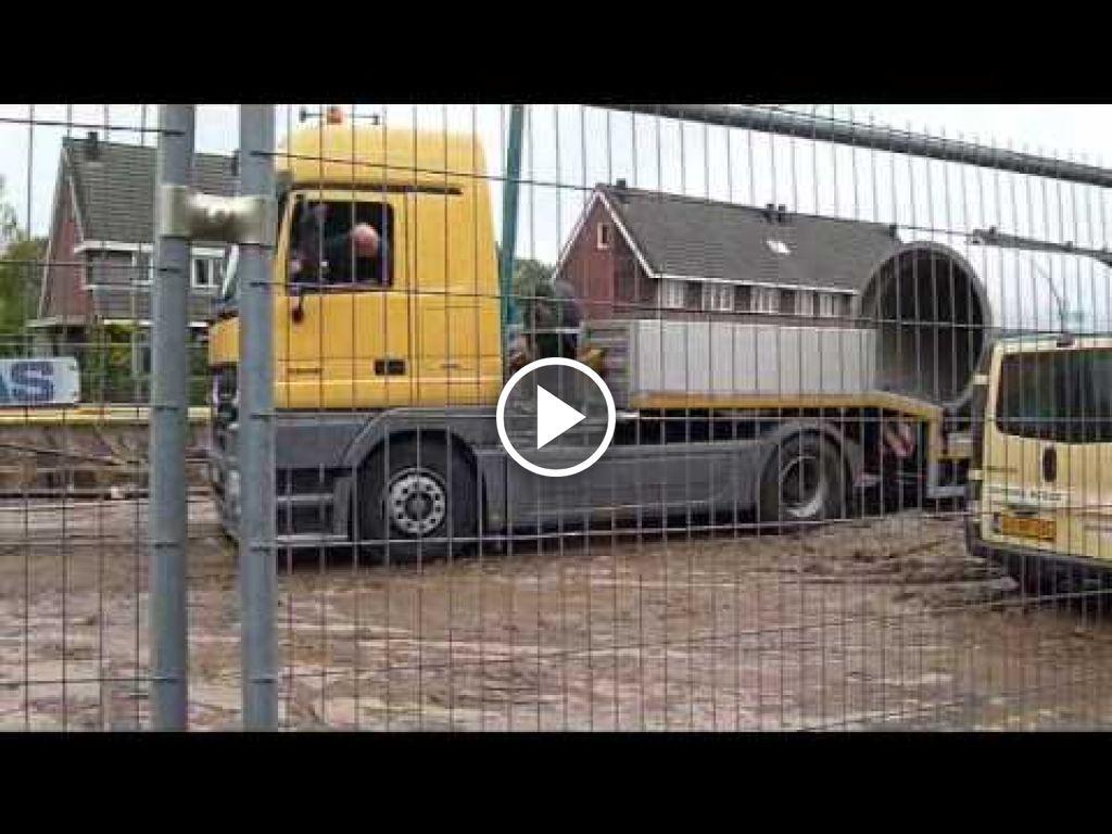 Video John Deere 7020 Serie