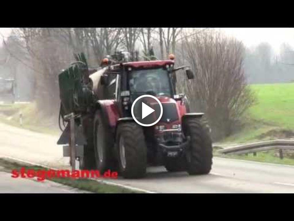 Video Valtra S-Serie