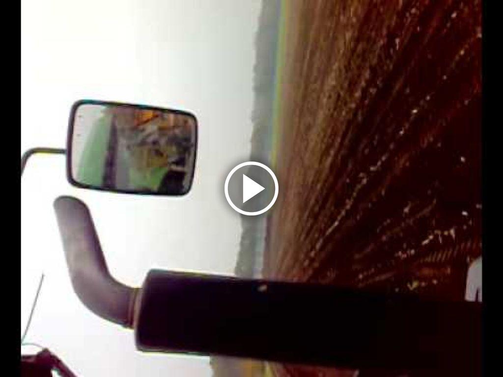 Wideo John Deere 7720