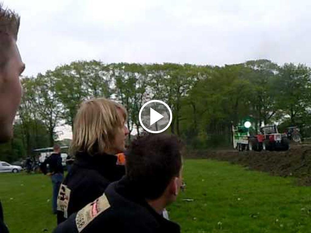 Videó Steyr 8180