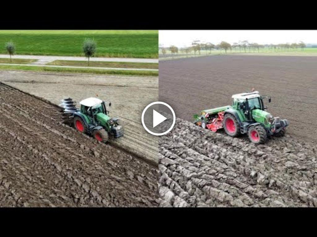 Video Fendt 415