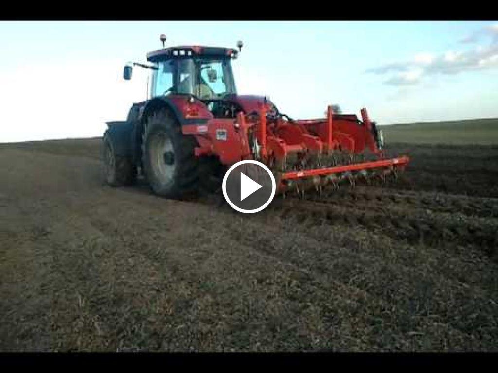 Video Valtra S292