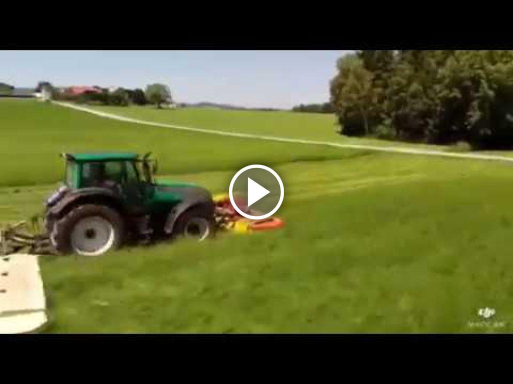 Video Valtra T171