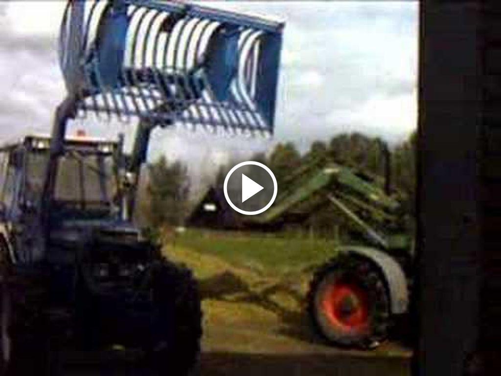 Wideo Fendt 312 LSA