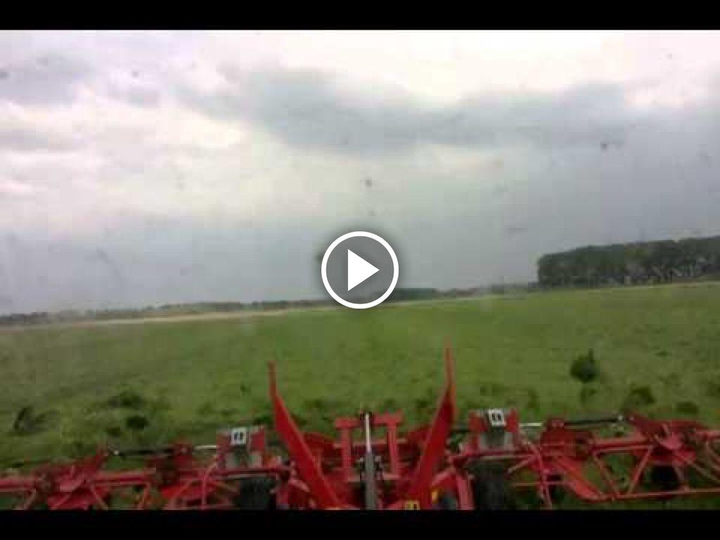 Video Fendt 409