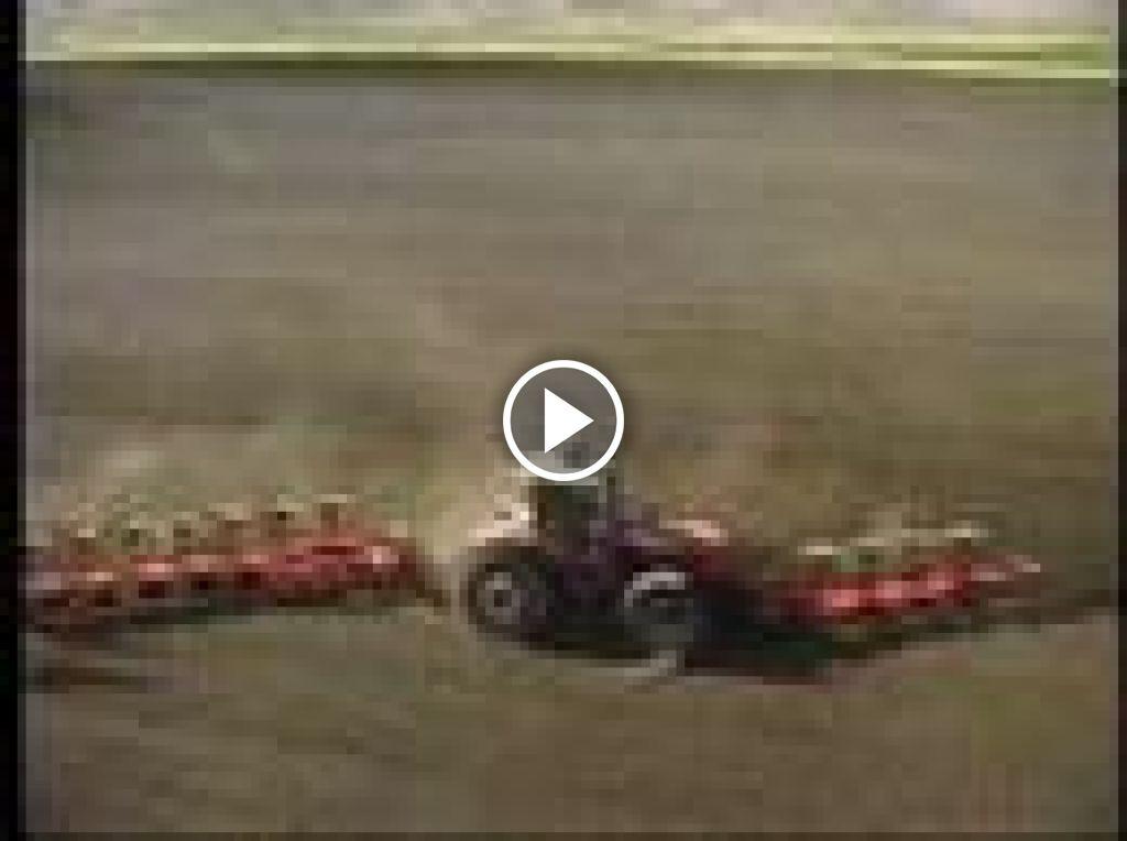 Vidéo Massey Ferguson 8280