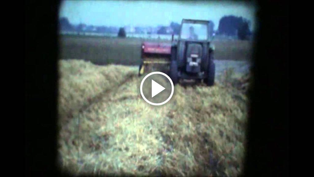 Wideo Fendt 106