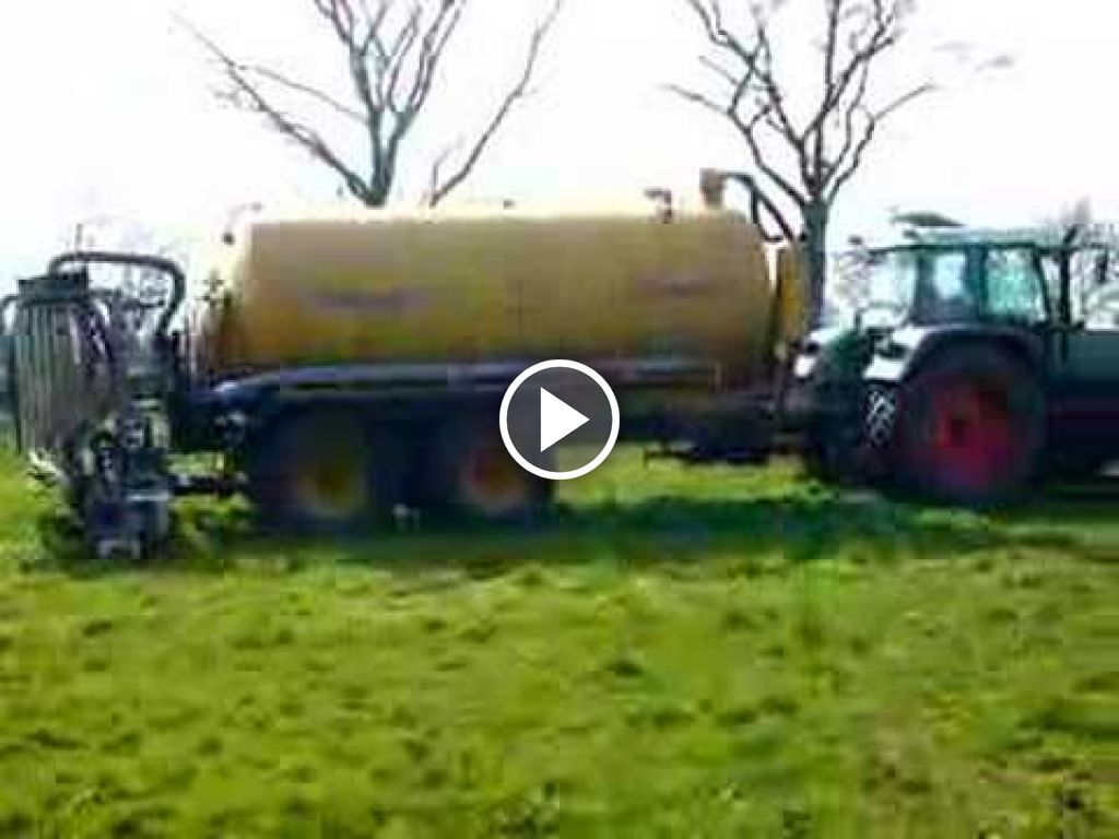 Wideo Fendt 312