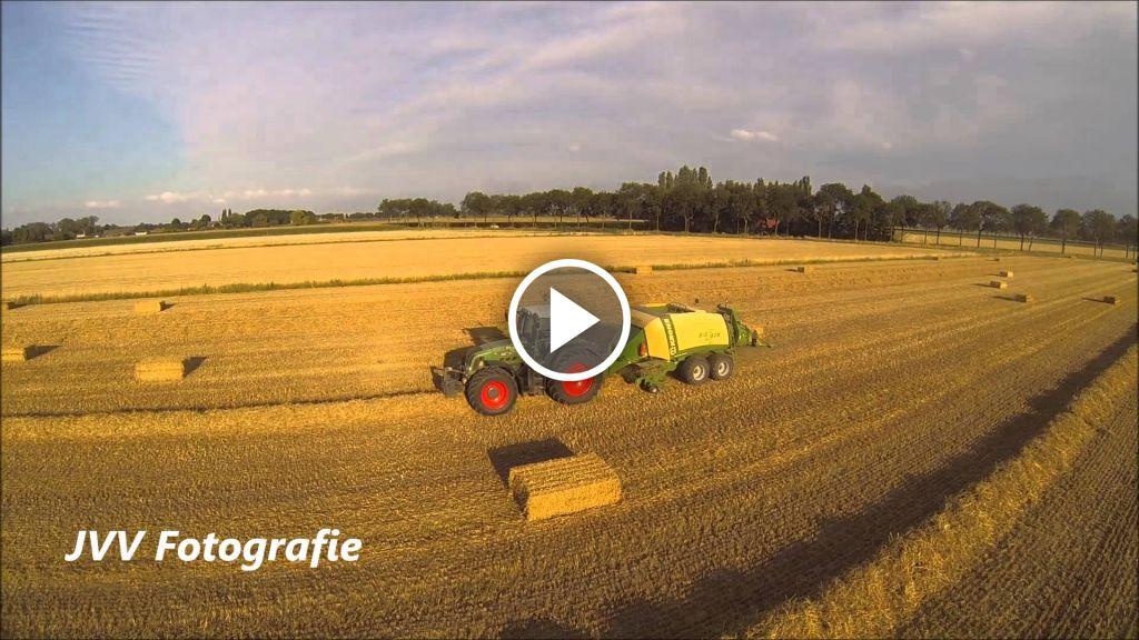 Video Fendt 900 Serie