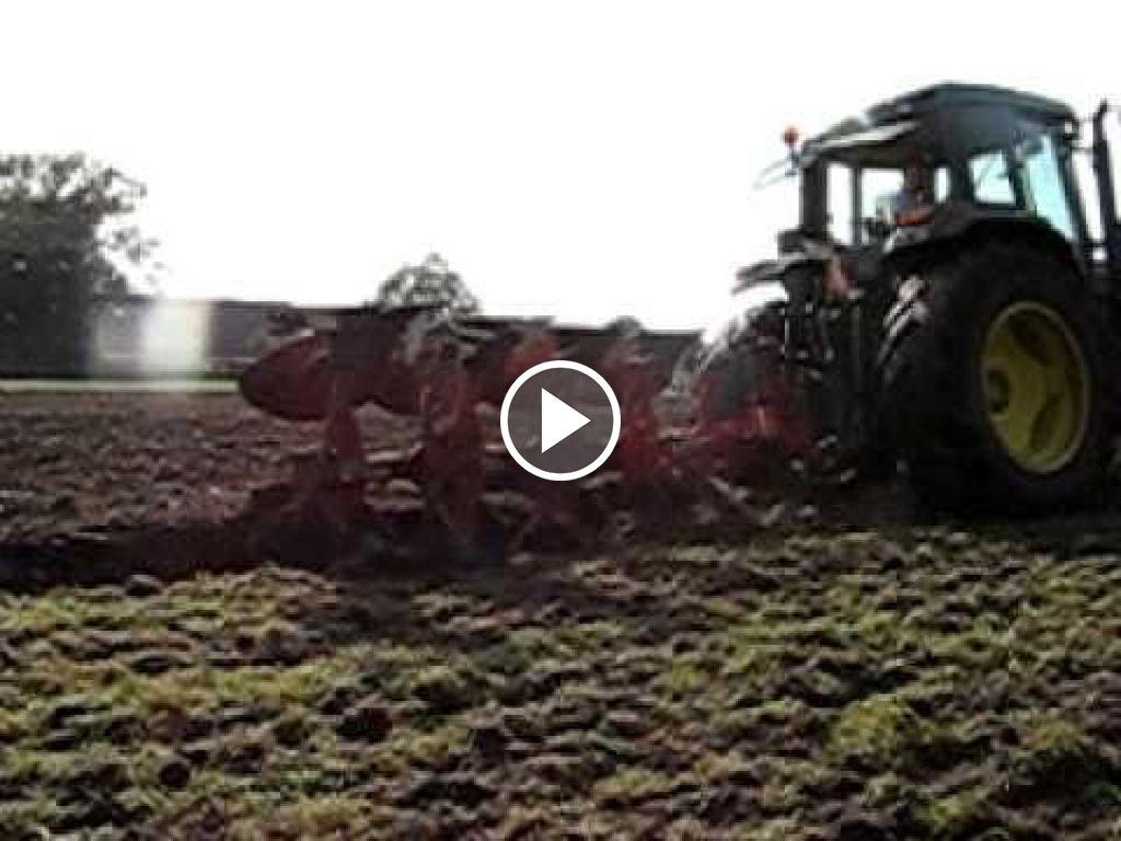 Video John Deere 6800