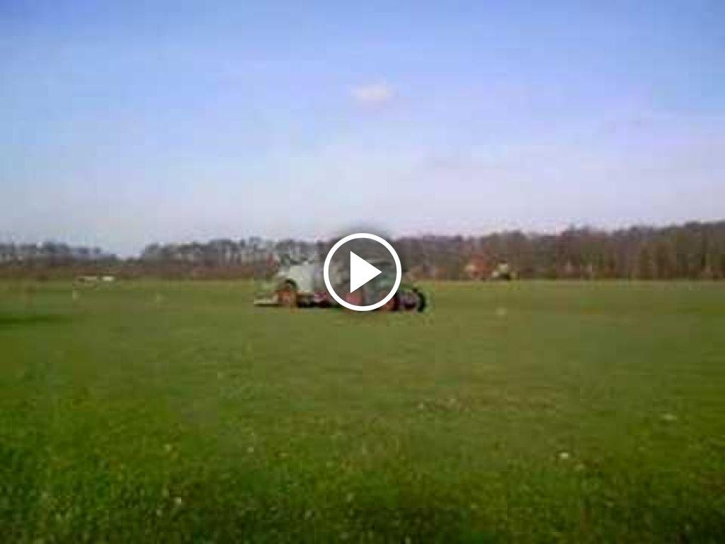 Video Fendt 311