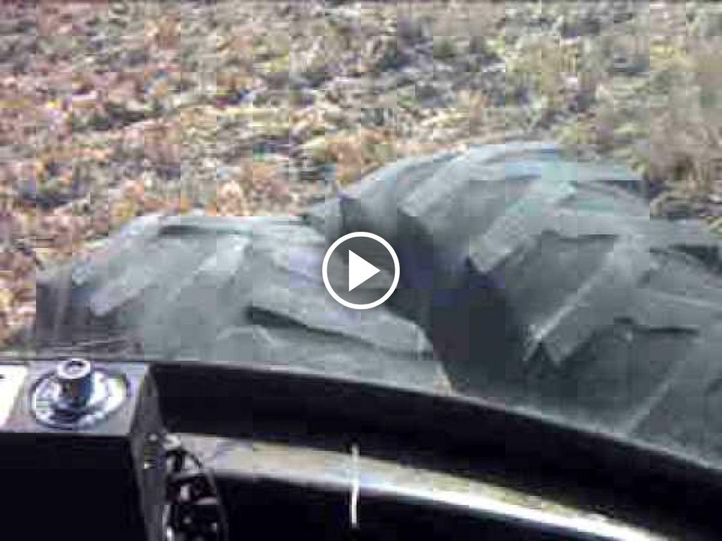 Video John Deere 8640