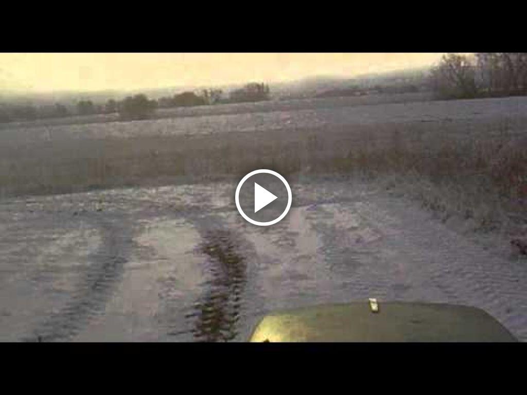 Wideo John Deere 6410