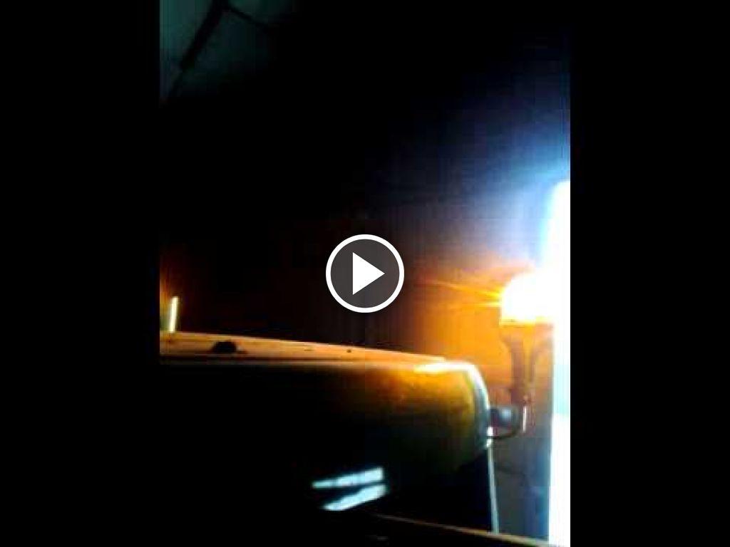 Wideo John Deere 6210
