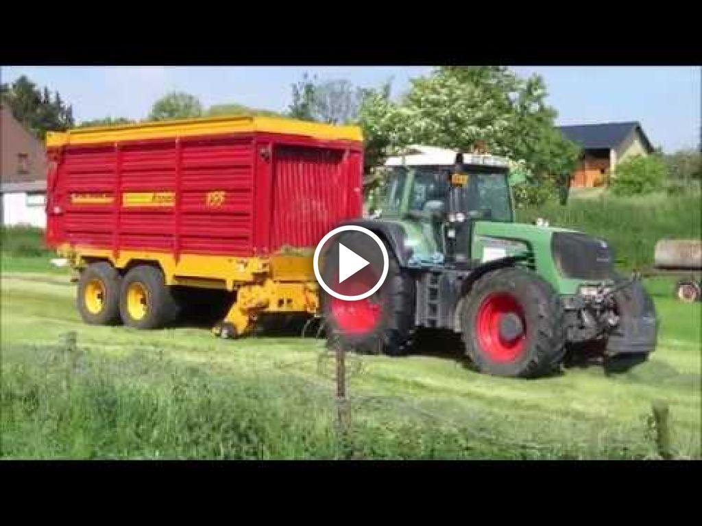 Wideo Fendt 924