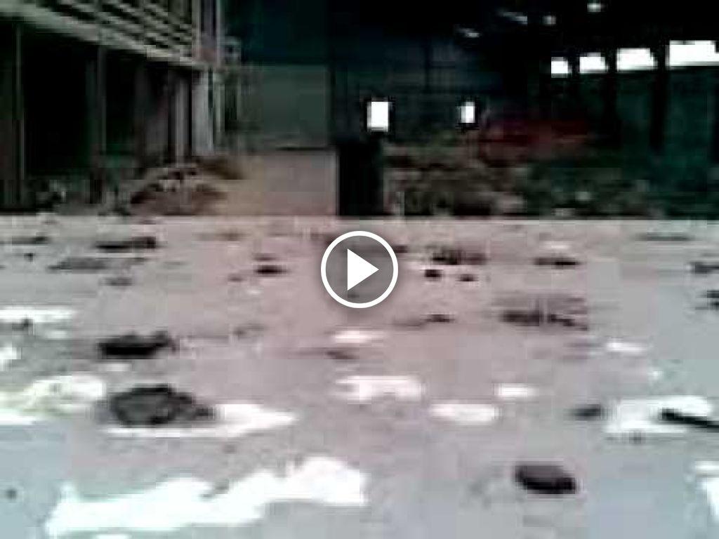 Vidéo Massey Ferguson 690