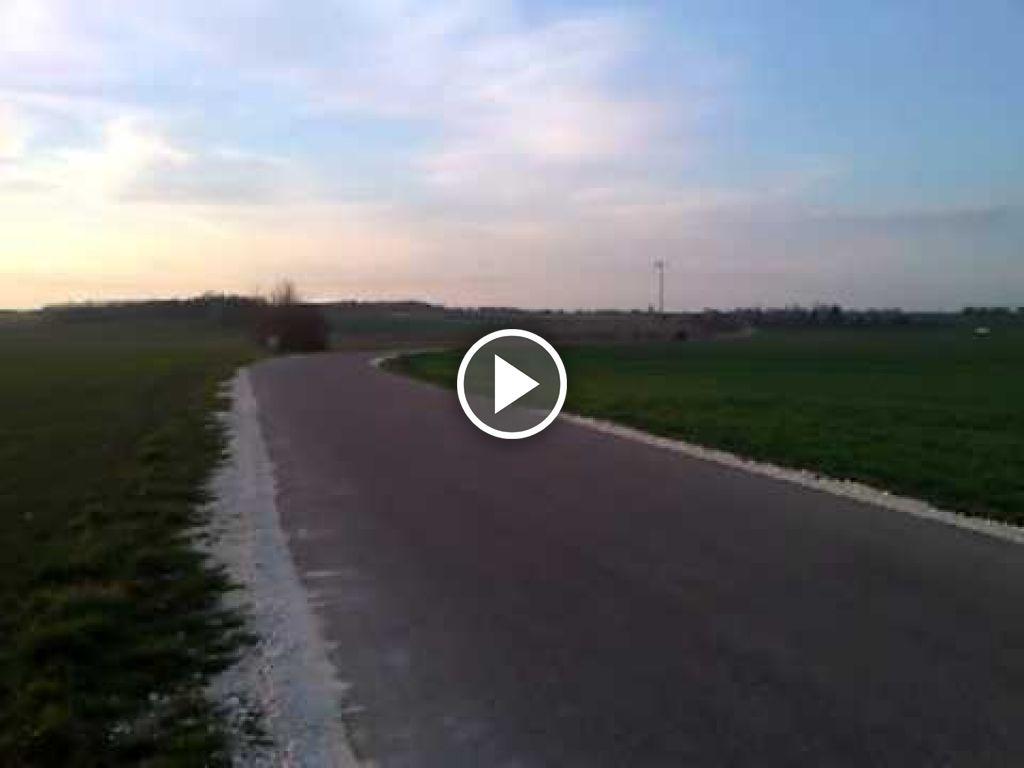 Video Deutz-Fahr Agrotron TTV 7250