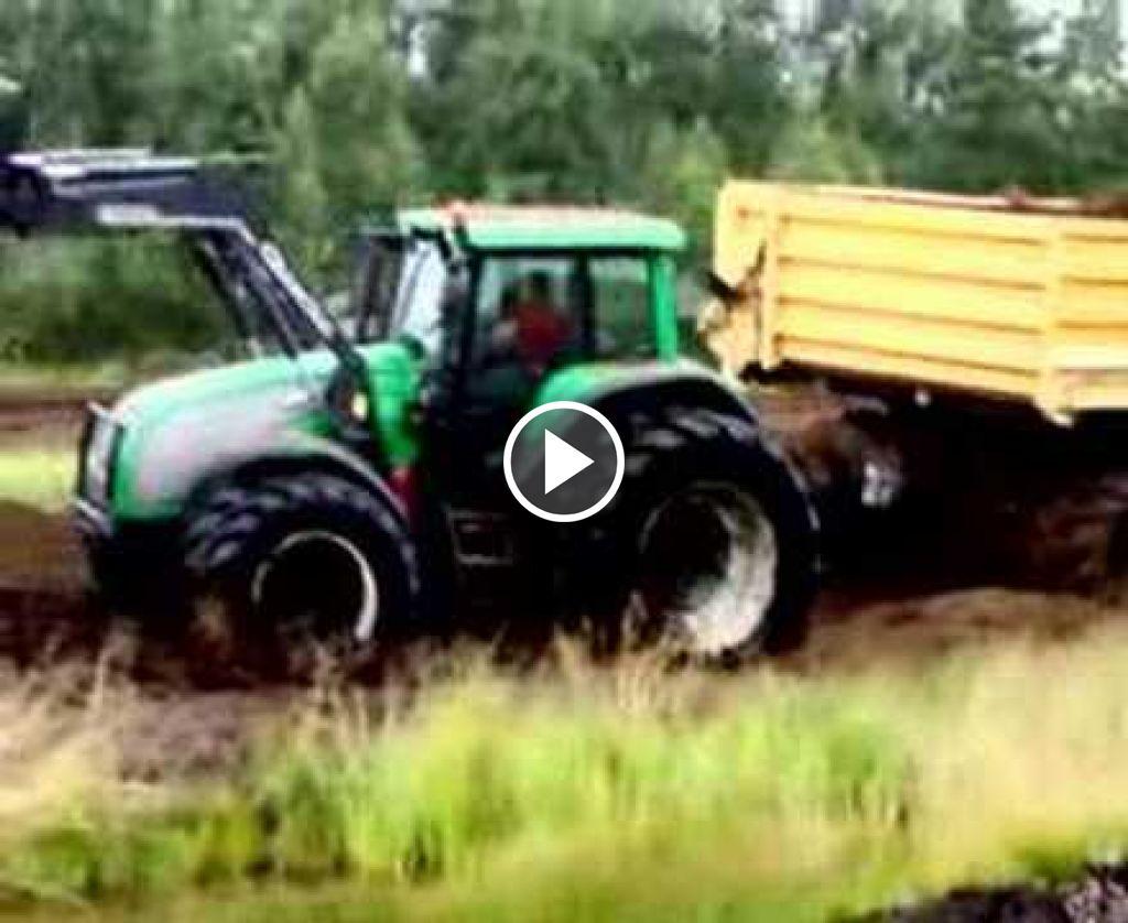 Video Valtra T160