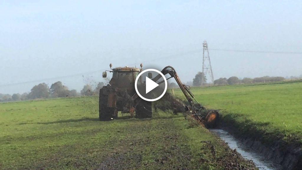 Vidéo Massey Ferguson 7480