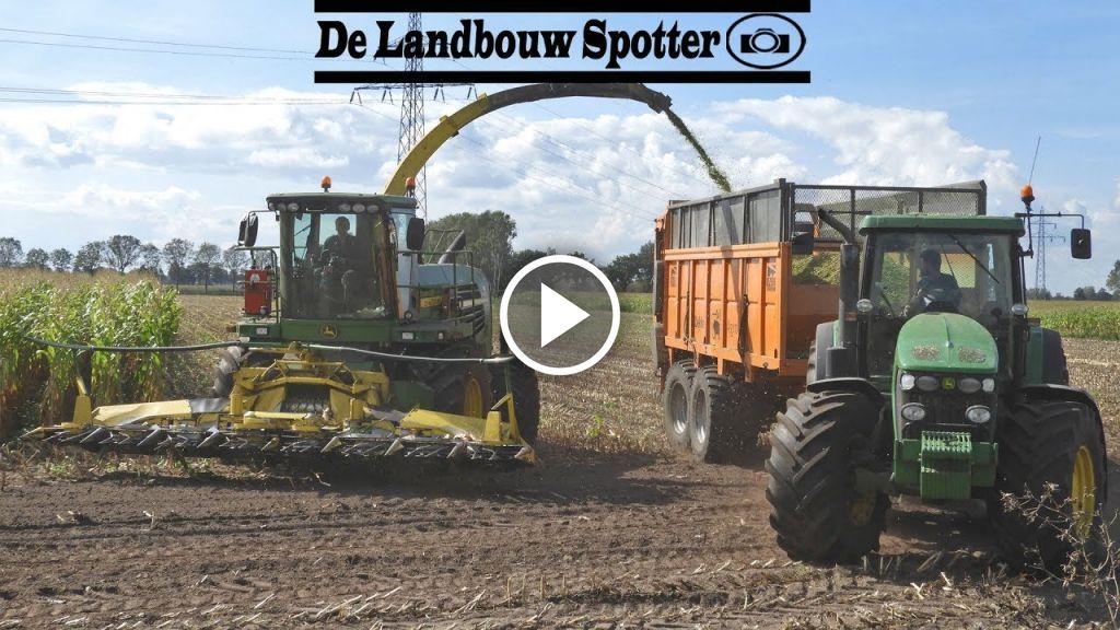 Video John Deere 7450 Prodrive