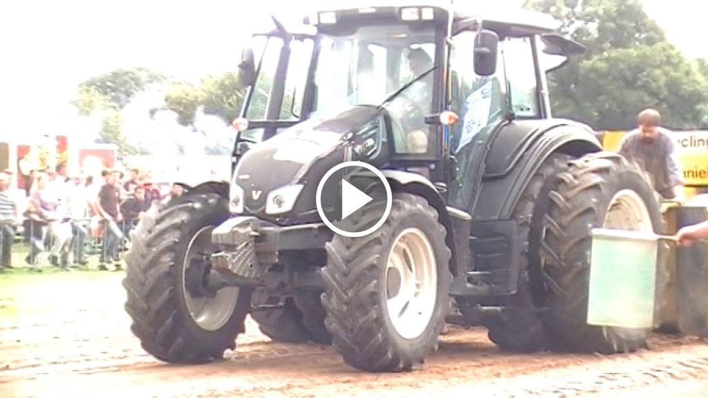 Video Valtra N93