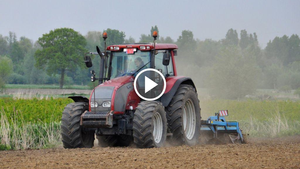 Video Valtra T140