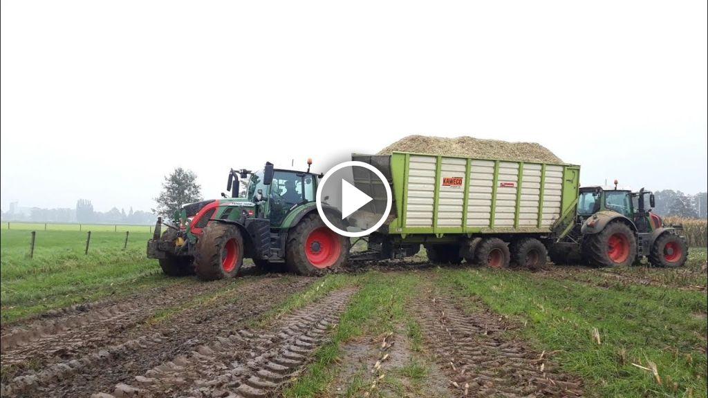 Wideo Fendt Meerdere