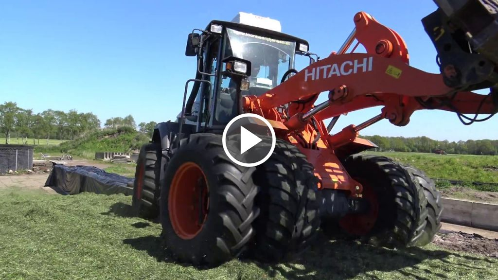 Wideo Hitachi Onbekend