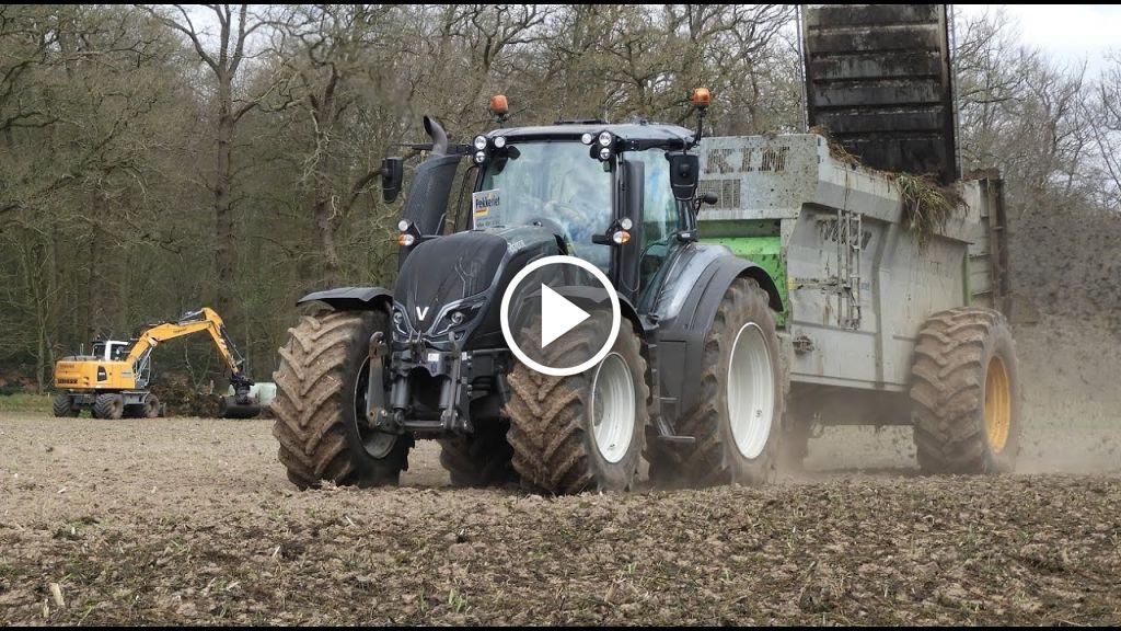 Video Valtra T254