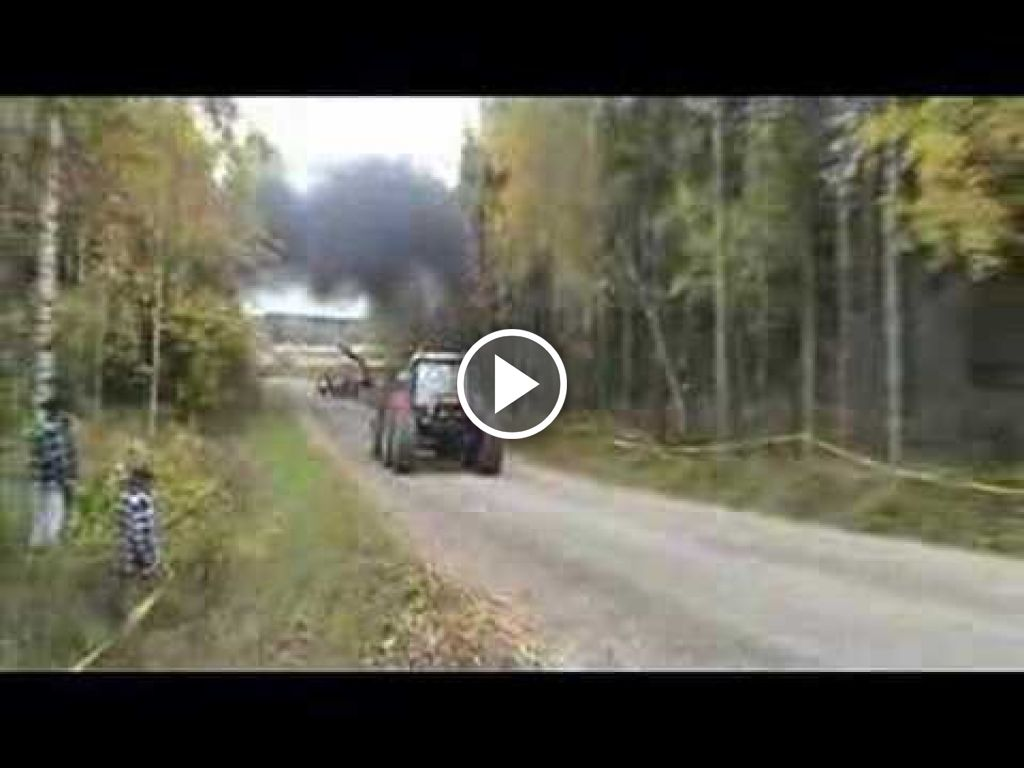 Video Zetor Crystal 16045