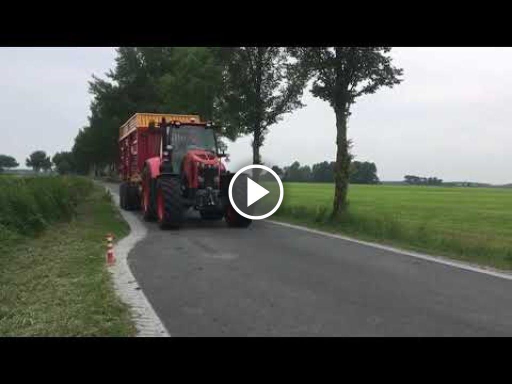 Video Kubota M7171