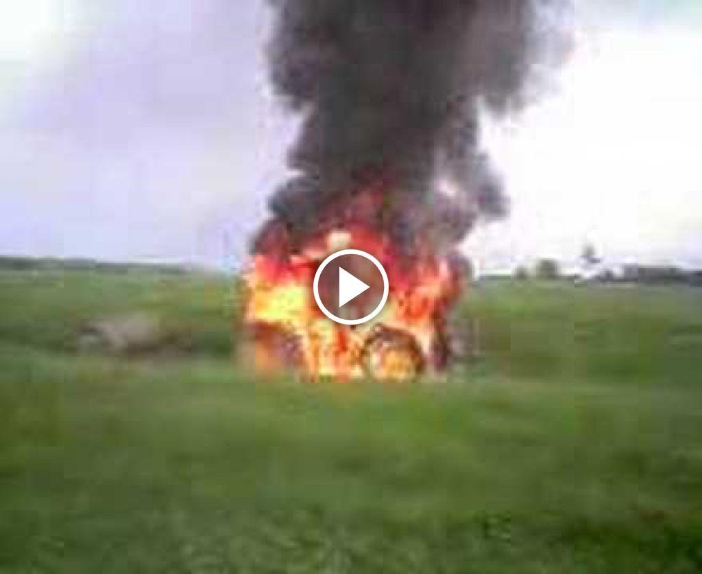 Video John Deere 6200