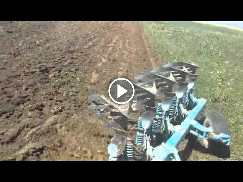 Wideo Case IH Puma 210 CVX