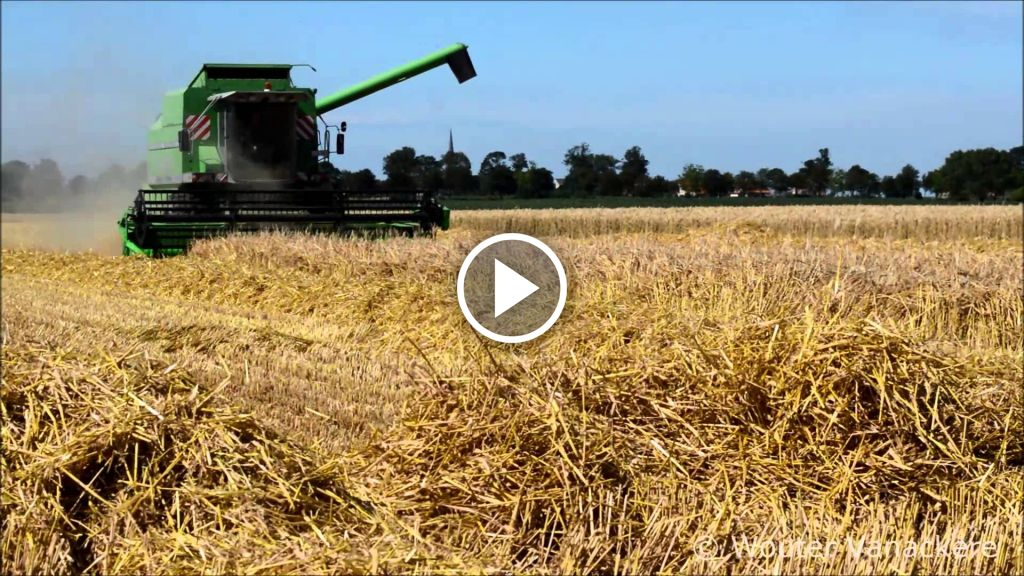 Video Deutz-Fahr Topliner 4080 HTS