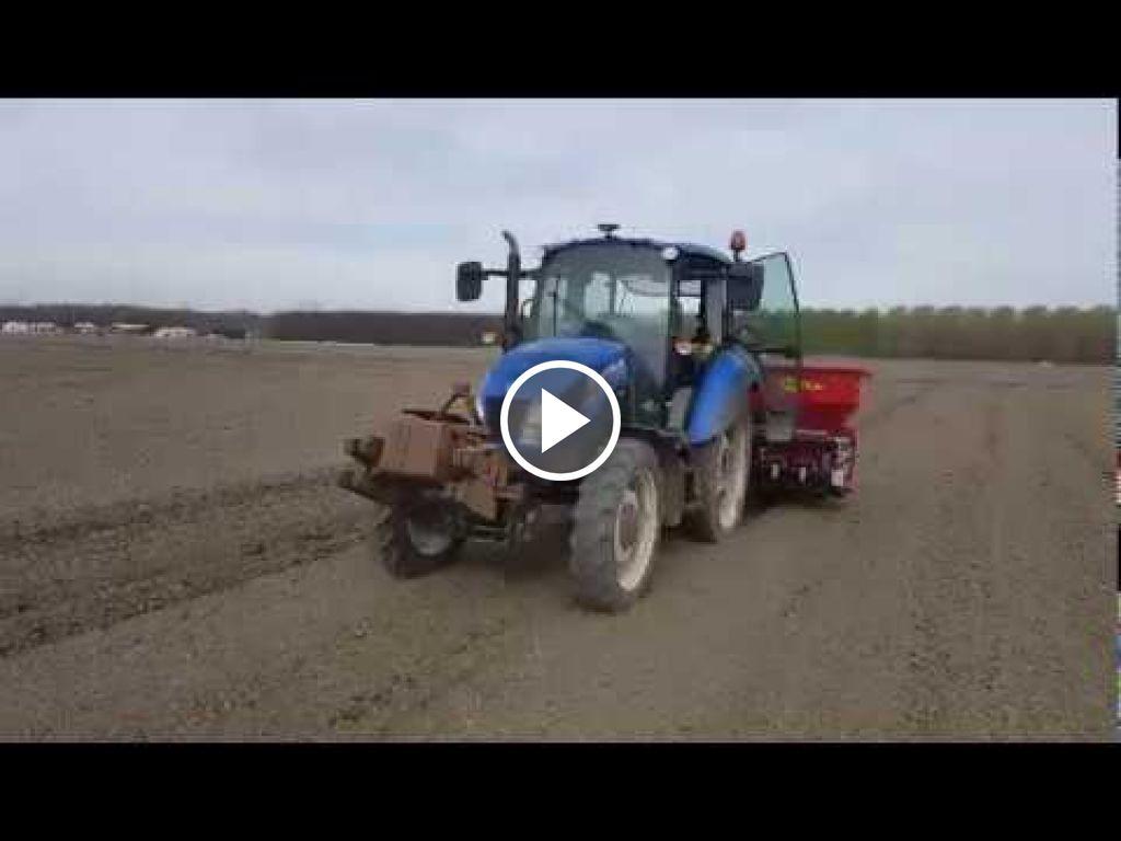 Video New Holland Onbekend