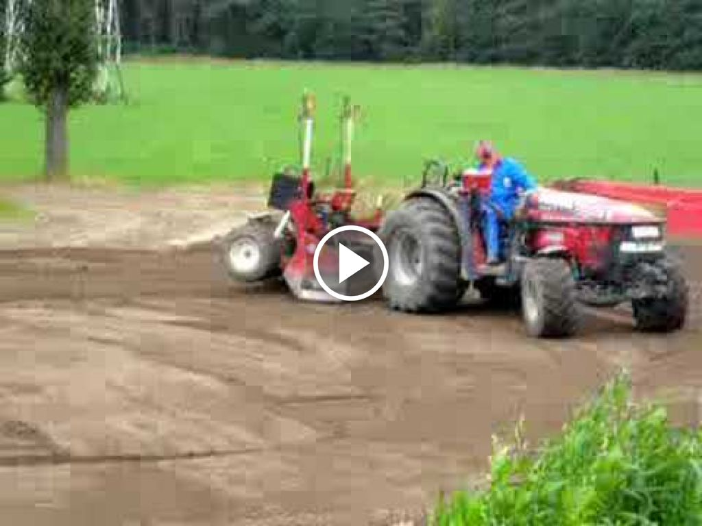 Video Case IH JX 1095 N