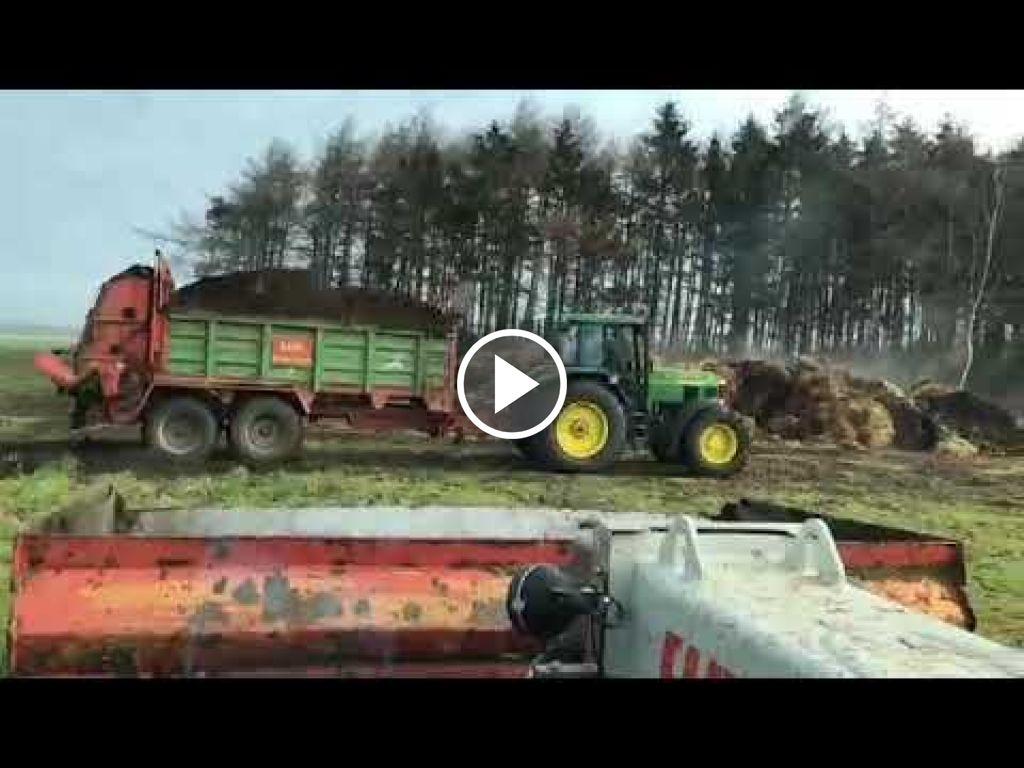 Wideo John Deere 7810