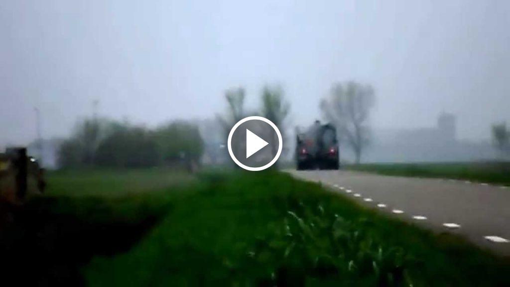 Video Fendt 822 Vario