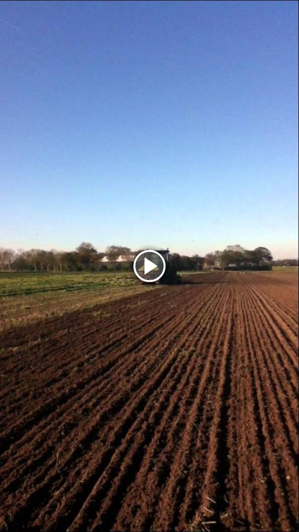 Video John Deere 8345RT