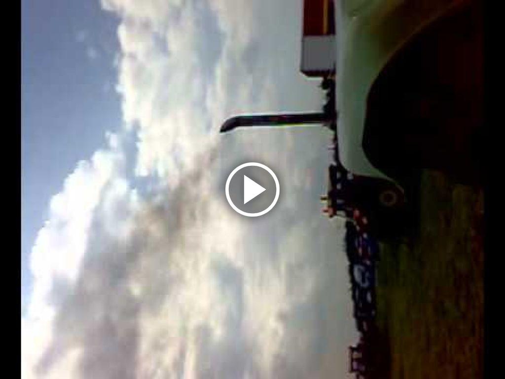 Wideo Fendt 4S
