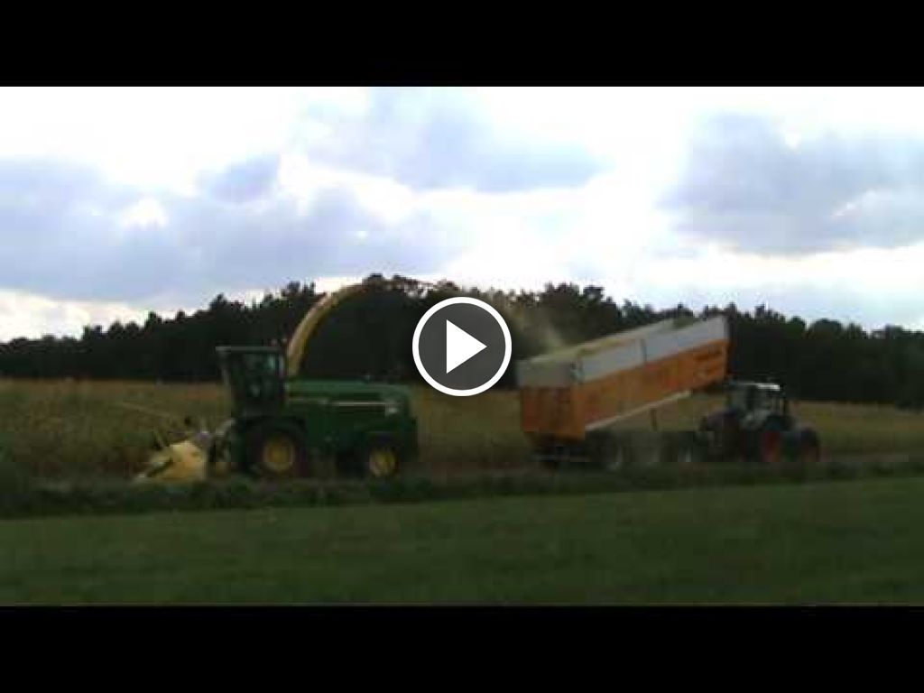 Video New Holland 1800