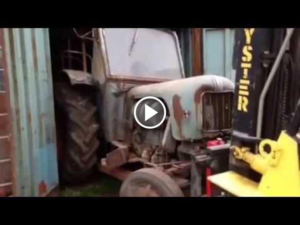 Video Eicher Mammut