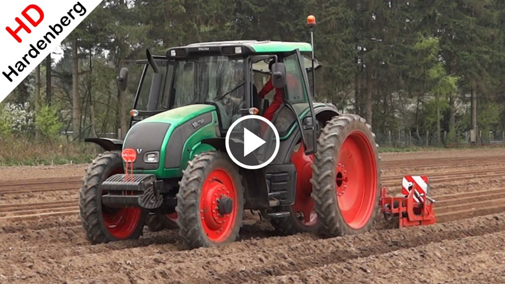 Video Valtra N101